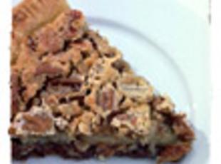 Dixie Pie-Tippins Restaurant Style Recipe