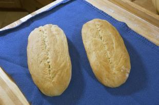 Cuban Bread (Pan Cubano)