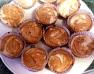 ~ Pumpkin Swirl Cheesecakes ~ Recipe