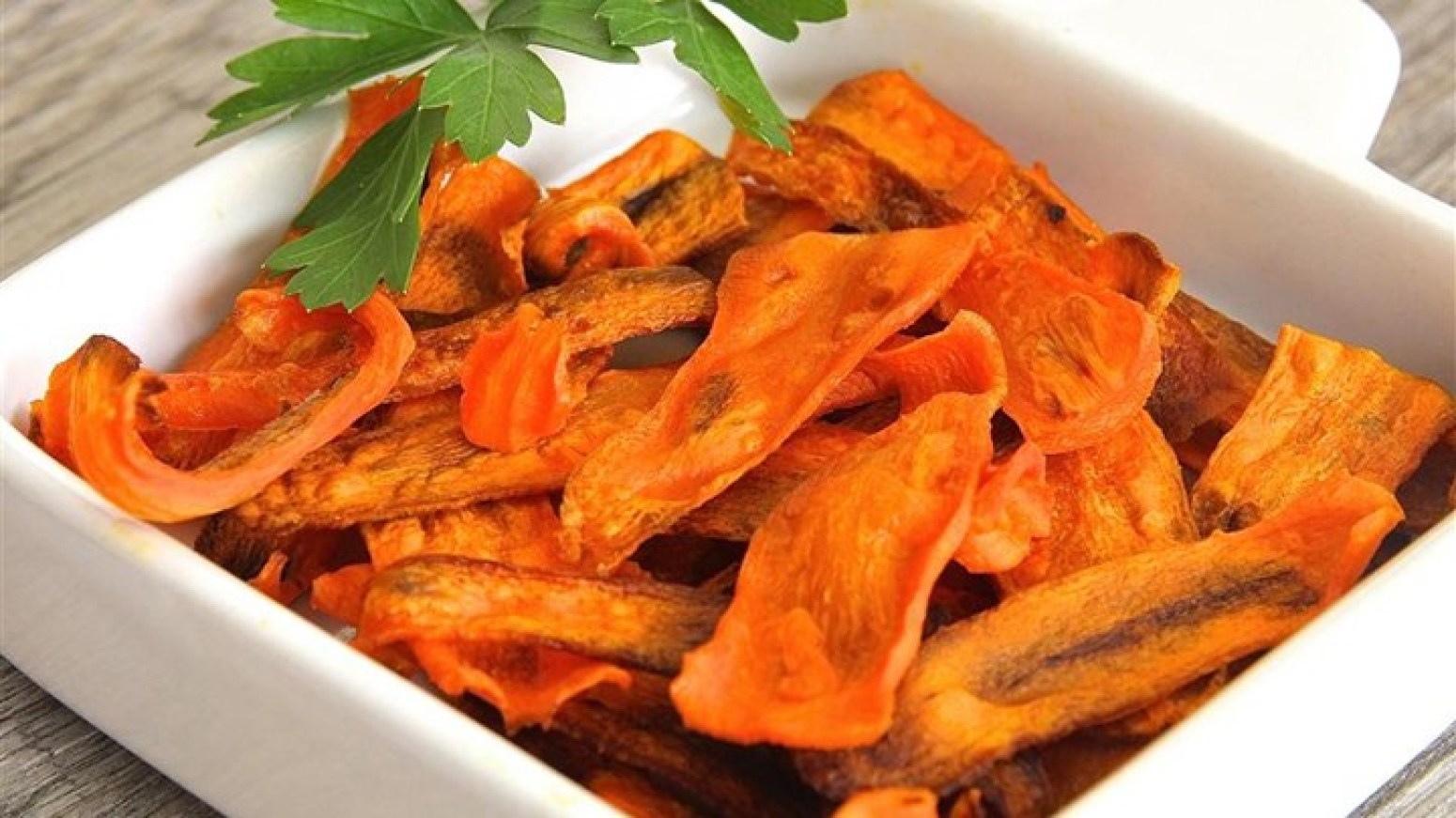 Carrot Chips Recipe 3 | Just A Pinch Recipes