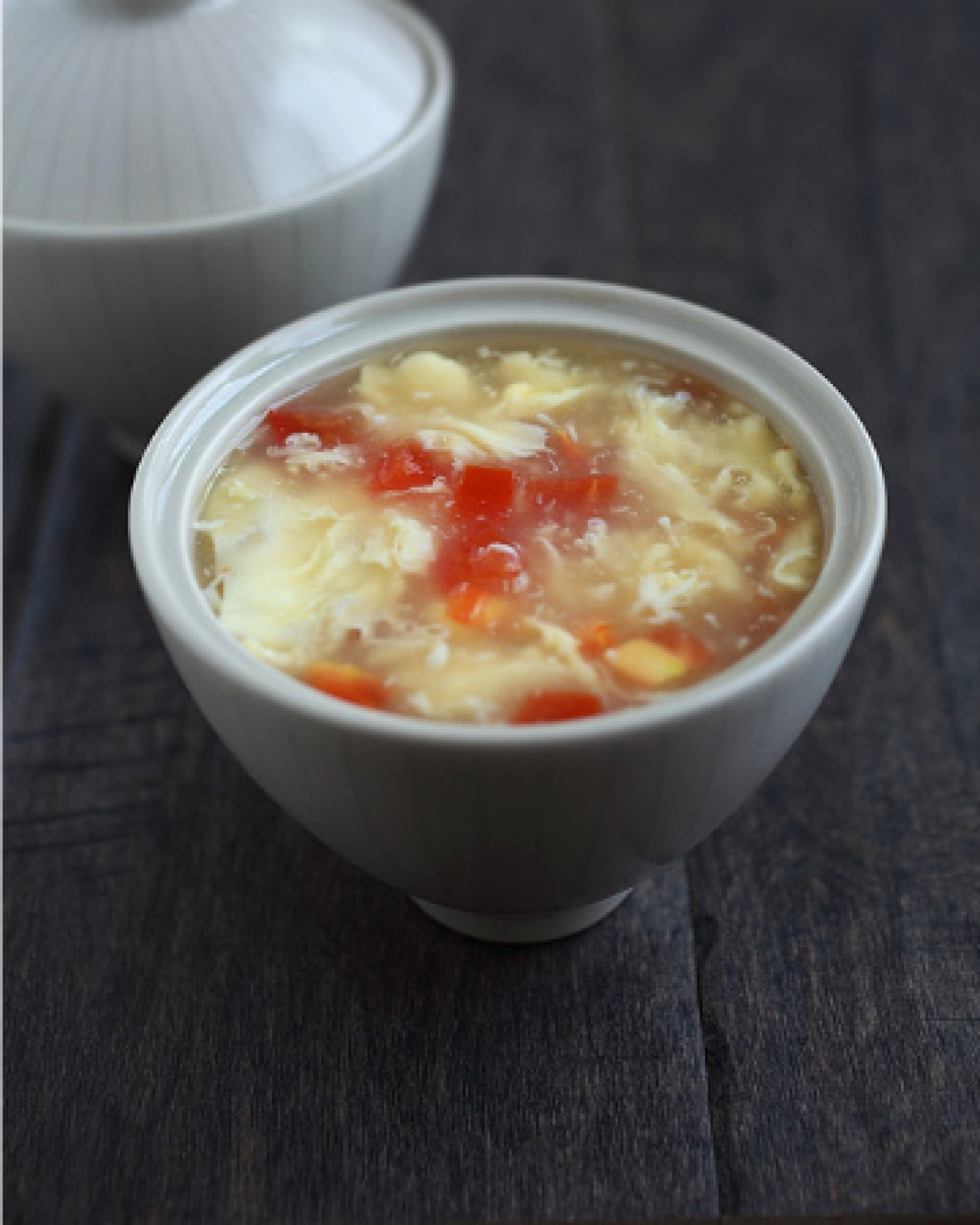 Egg Drop Soup Recipe 18 | Just A Pinch Recipes