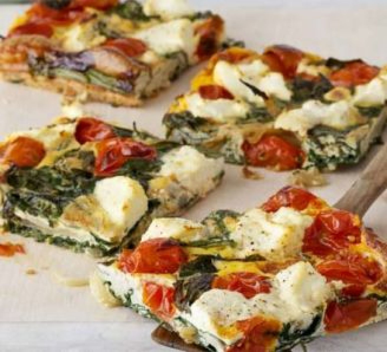 Spinach Ricotta Bites Recipes — Dishmaps