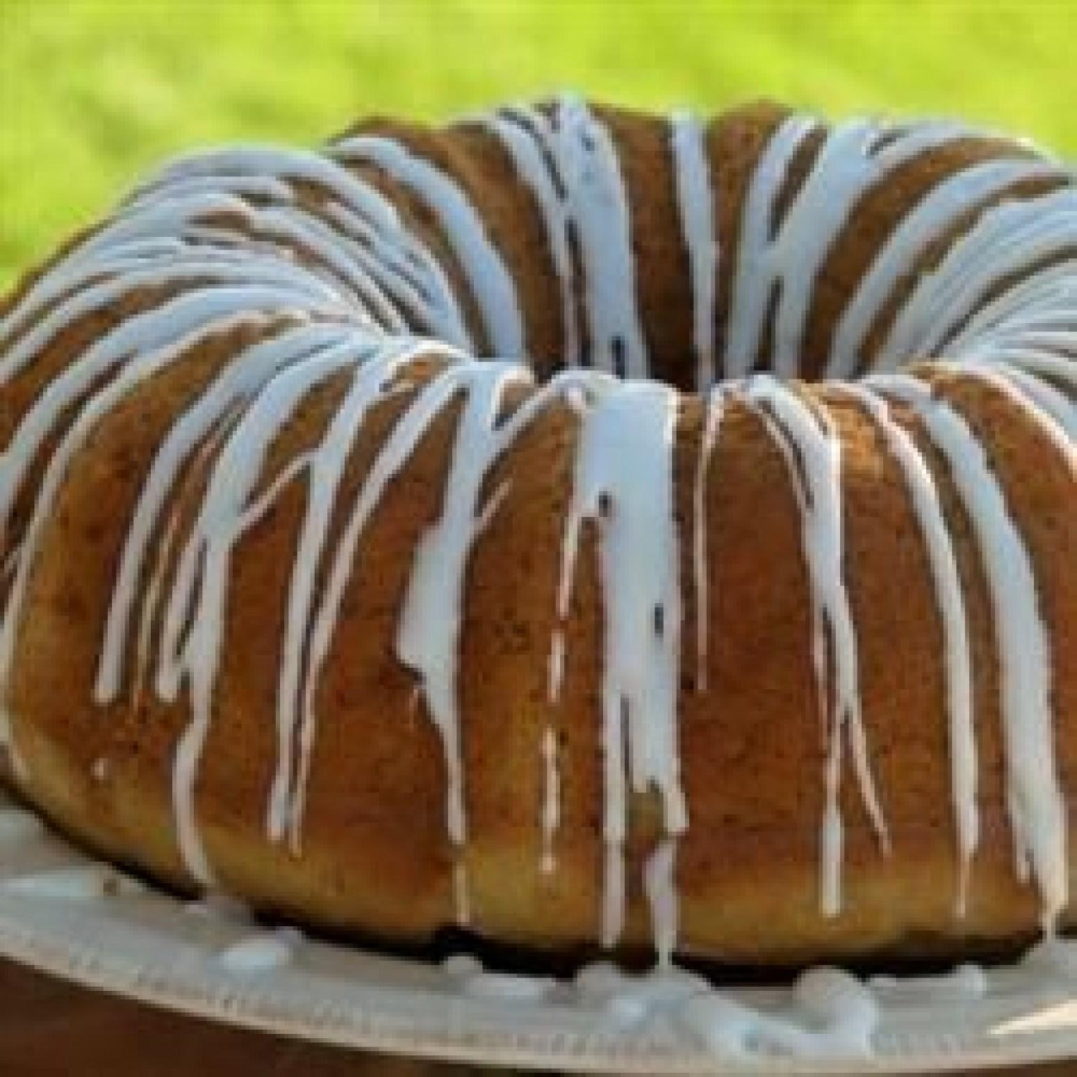 Banana Pudding Cake Recipe 12