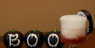 Twilight (Jacob) Shape Shifter Mocktail Recipe