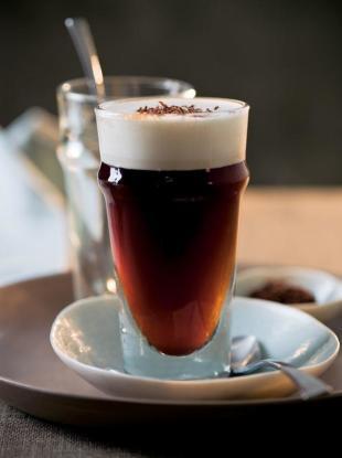 Mocha Maple Coffee Recipe