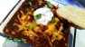 ~ My Awesome Tailgate Pantry Chili ~ Crock Pot
