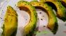 ~ Drizzled Avocado ~ Recipe