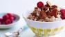 Gingersnap Oatmeal Recipe
