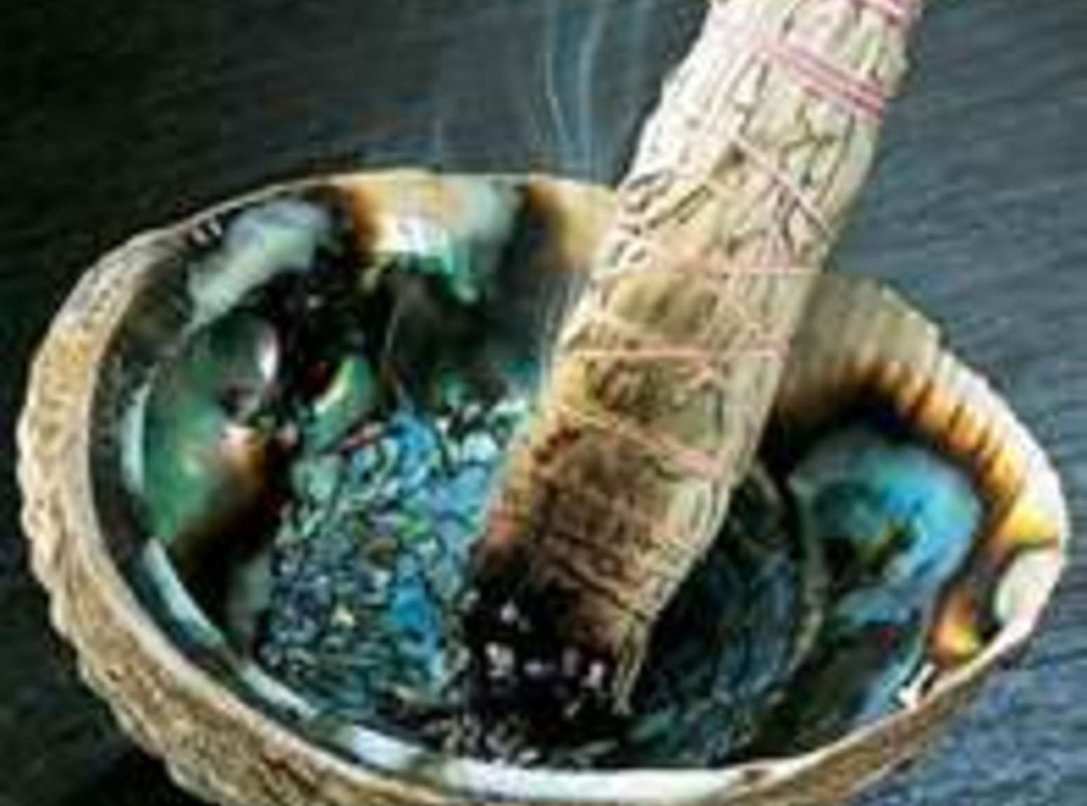 Smudging Herbs Recipe