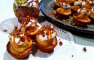 ~  Holiday Mini Sweet Potato Pie Cups ~ So Good! Recipe