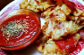 ~ My Ooey Gooey Pizza Fries ~ Sinfully Good! Recipe