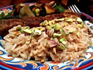 Wonderful Aromatic Rice Recipe