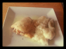 Mom's Chicken with Bisquick Dumplings