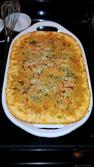 Super Cheesey Cavatappi Squiggly Mac & Cheese Recipe