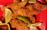 Deep Fried Catfish w/ Appalichian Cole Slaw Recipe