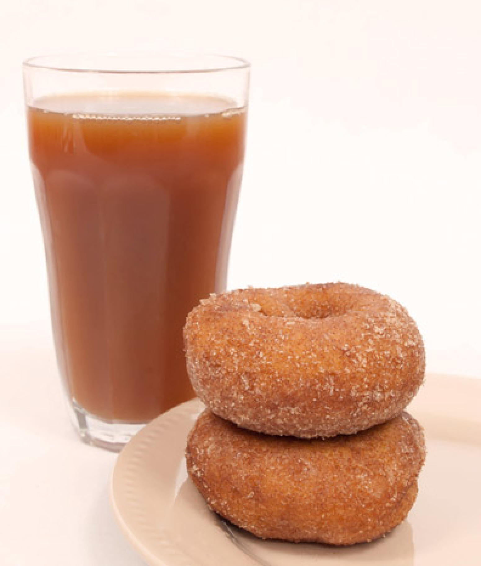 Vermont Apple Cider Donuts Recipe | Just A Pinch Recipes