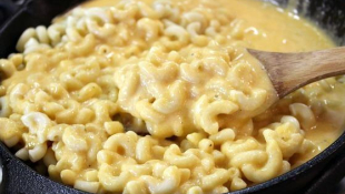 MOTHER'S MAC AND CHEESE (SALLYE) Recipe