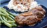 Old Fashioned Salisbury Steak Recipe