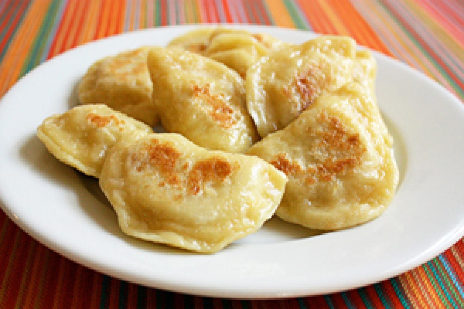 Polish Pierogi Recipe | Just A Pinch Recipes