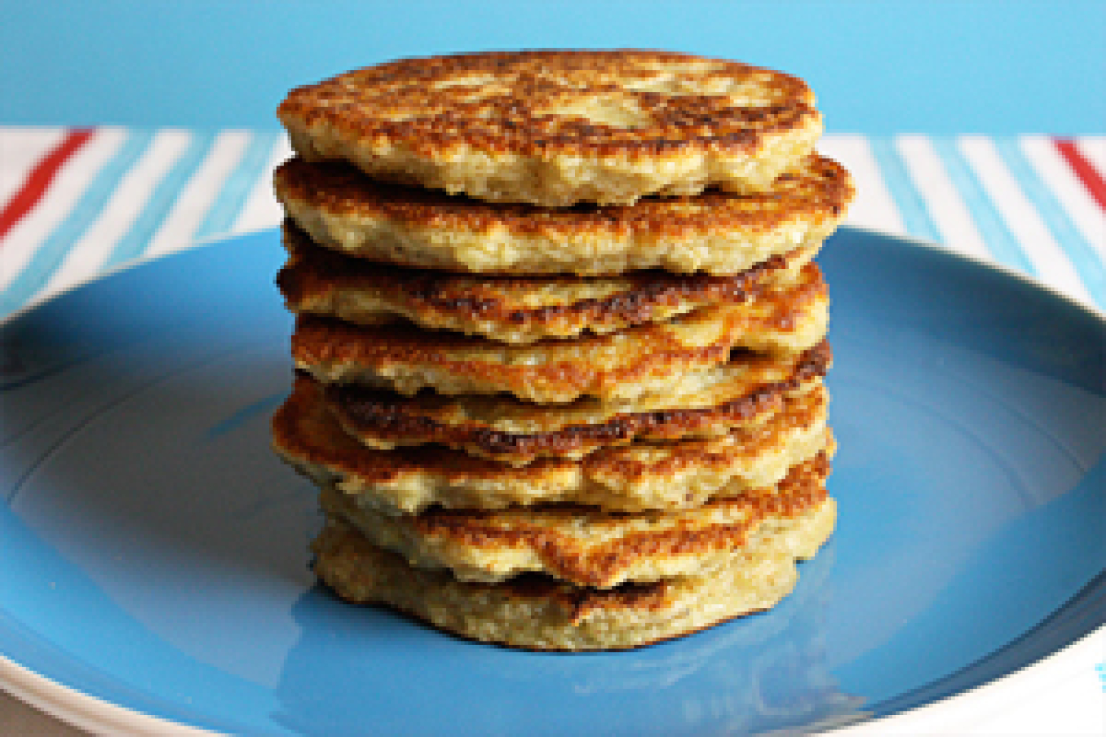 Polish Potato Pancakes Recipe | Just A Pinch Recipes