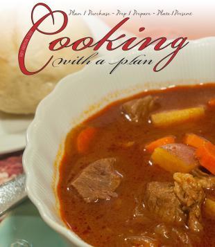 Cold Weather Comfort Food: Hungarian Goulash