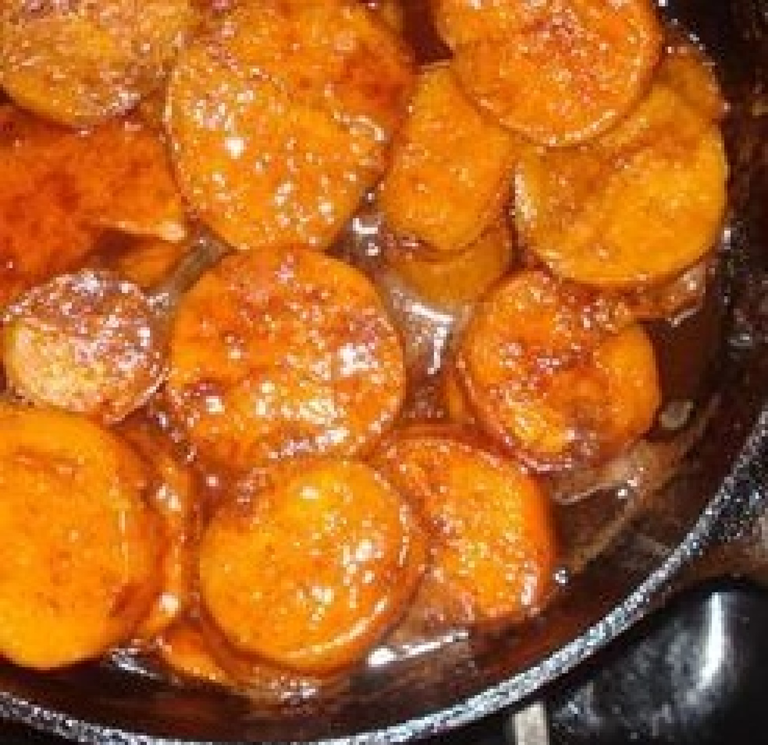 Southern Candied Sweet Potatoes Recipe 3 | Just A Pinch Recipes