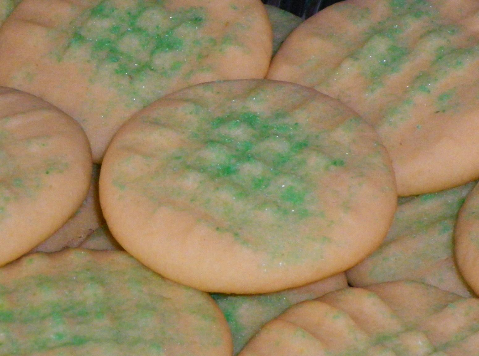 Melt in Your Mouth Cookies Recipe