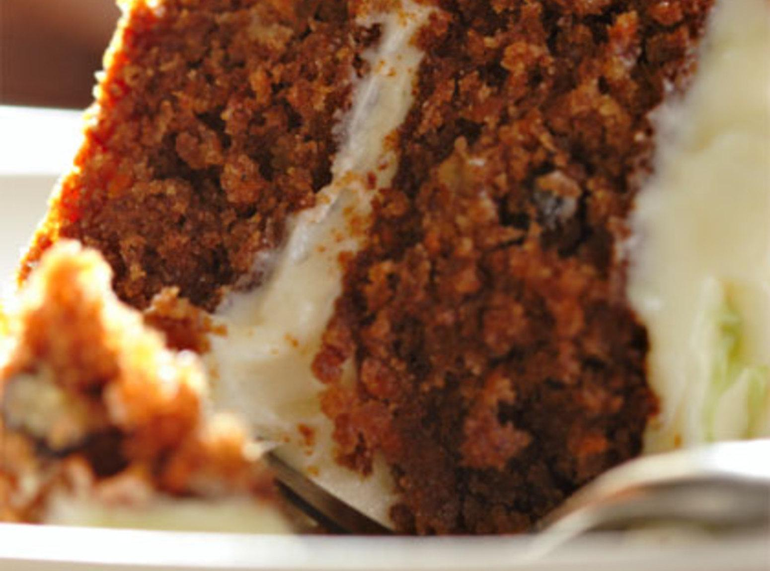 Carrot Cake Weight Watchers Points
