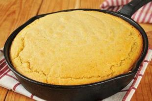 Cowboy Corn Bread