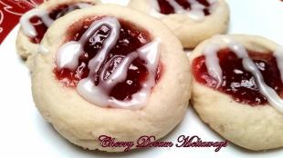 ~ Cherry Dream Meltaways ~