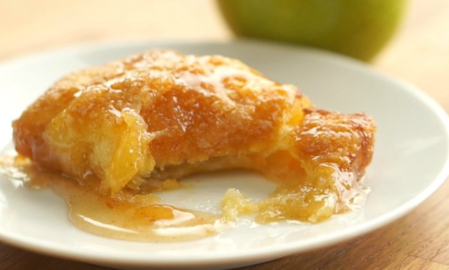 Easy Apple Dumplings By Tip Hero Recipe | Just A Pinch Recipes