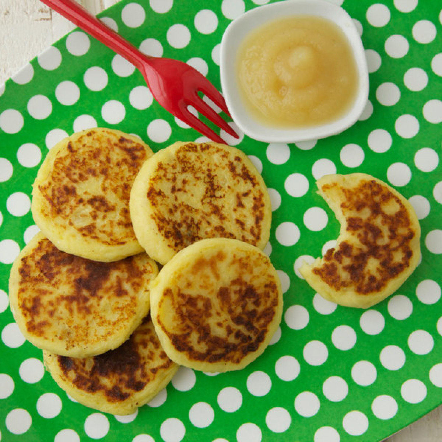 Mashed Potato Cakes Recipe 3 | Just A Pinch Recipes