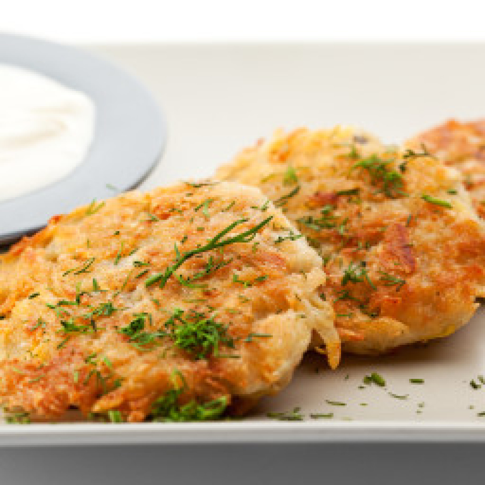 Mashed Potato Pancakes Recipe 6 | Just A Pinch Recipes