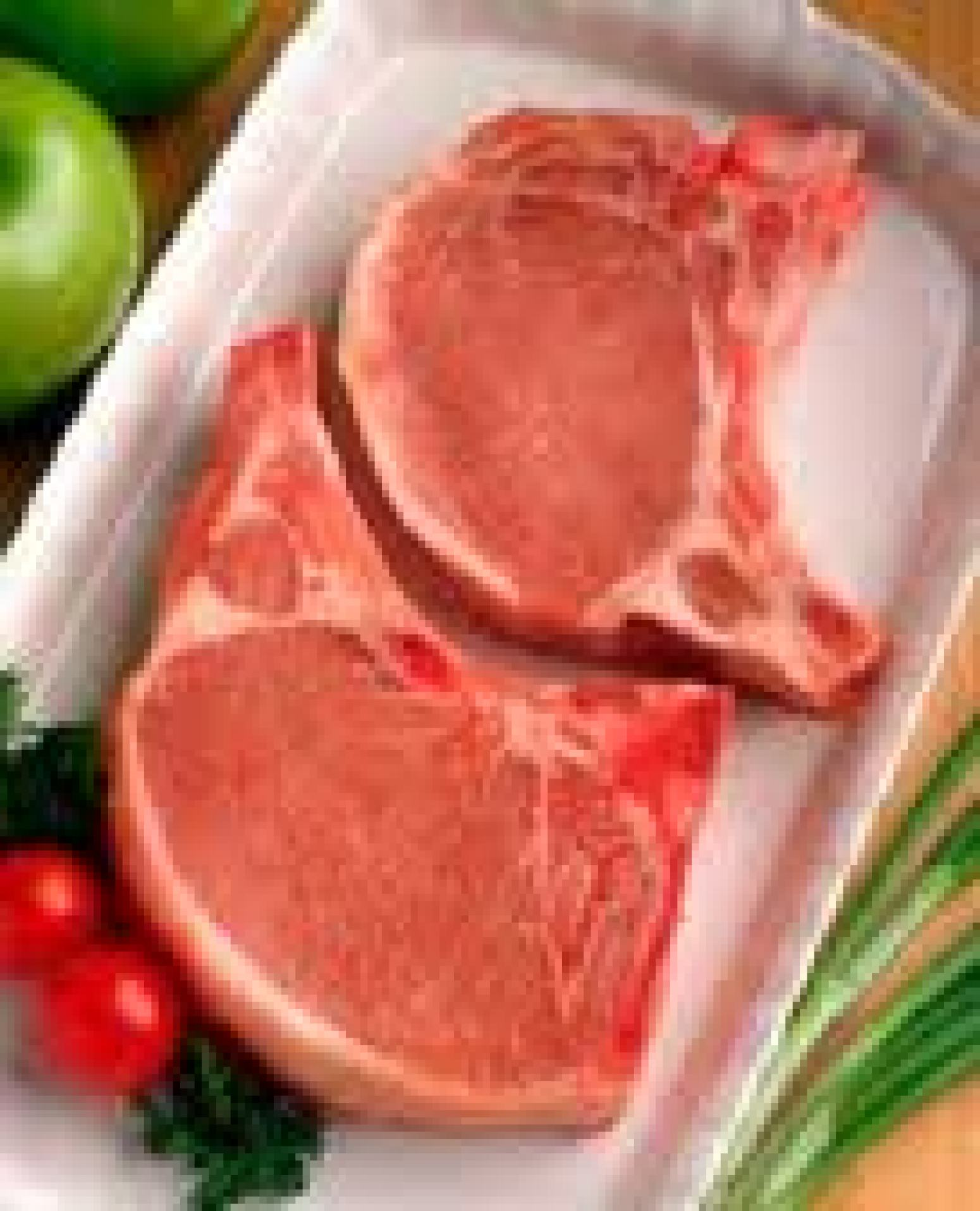 how to cook pork chop in pressure cooker
