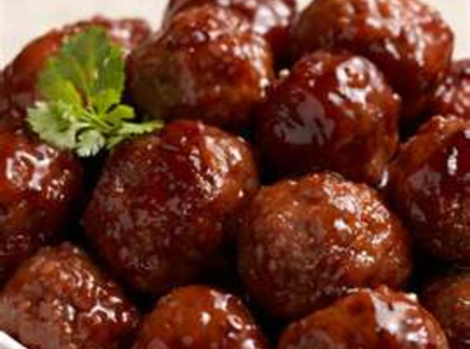 Best Old-Fashioned Cocktail Meatballs Recipe | Just A Pinch Recipes