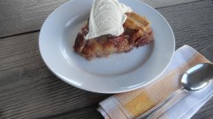 Apple Pecan Pie Recipe