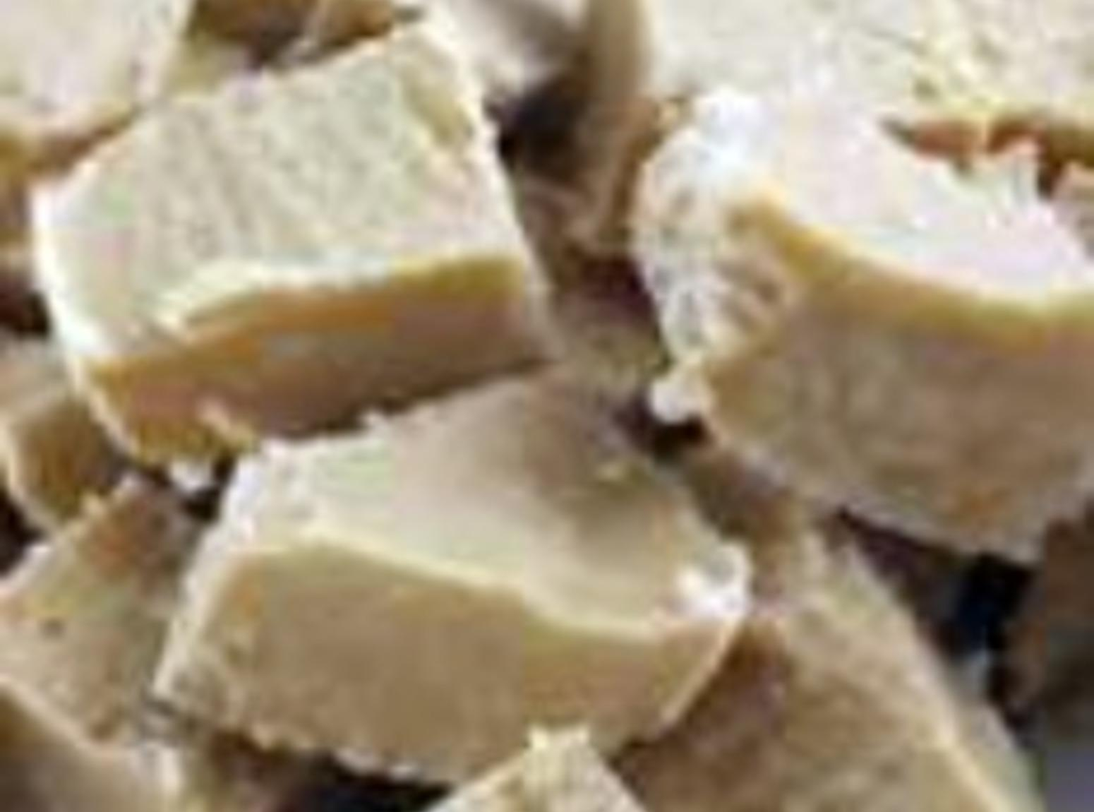 Amish Peanut butter Fudge Recipe