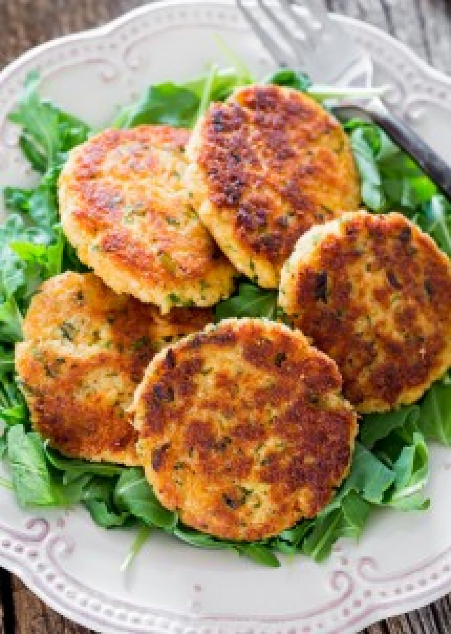 Easy Crab Cakes Recipe | Just A Pinch Recipes
