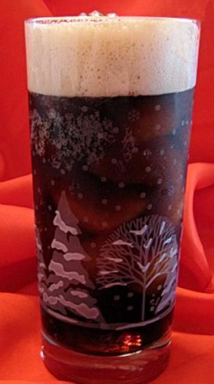 Espresso Coffee Soda Recipe