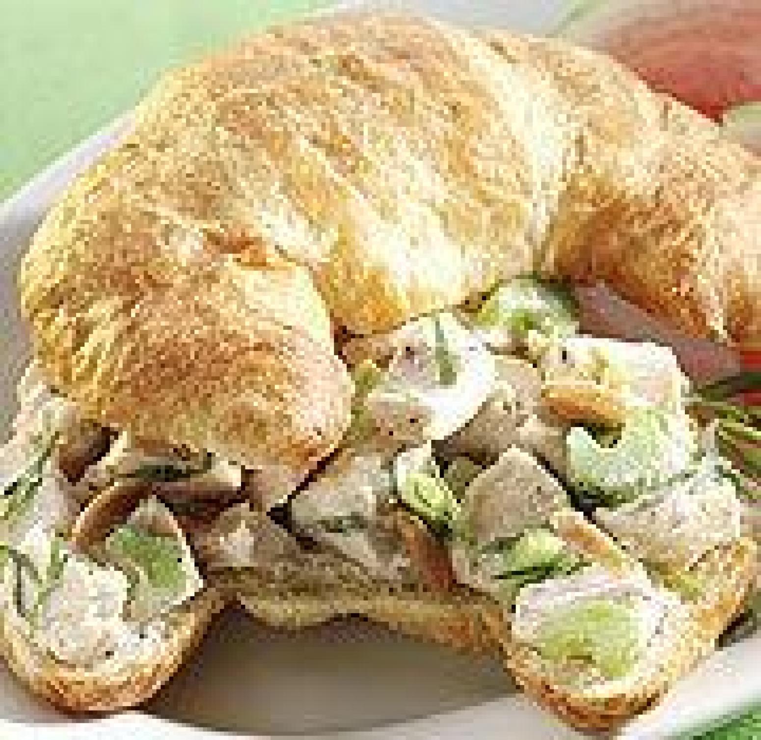 Tarragon Chicken Salad Recipe | Just A Pinch Recipes