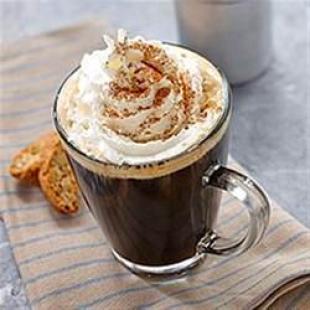 Really Coconut'y Coffee Recipe