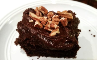 ~Short Order Cake ~ Recipe