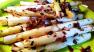 ~ Skinny Sauteed Asparagus ~ Recipe