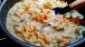~ Creamy Chicken Noodle Skillet ~ Recipe