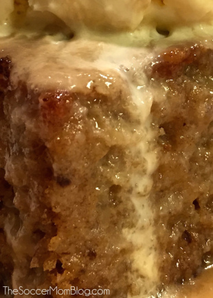 The BEST Sticky Toffee Pudding Cake Recipe