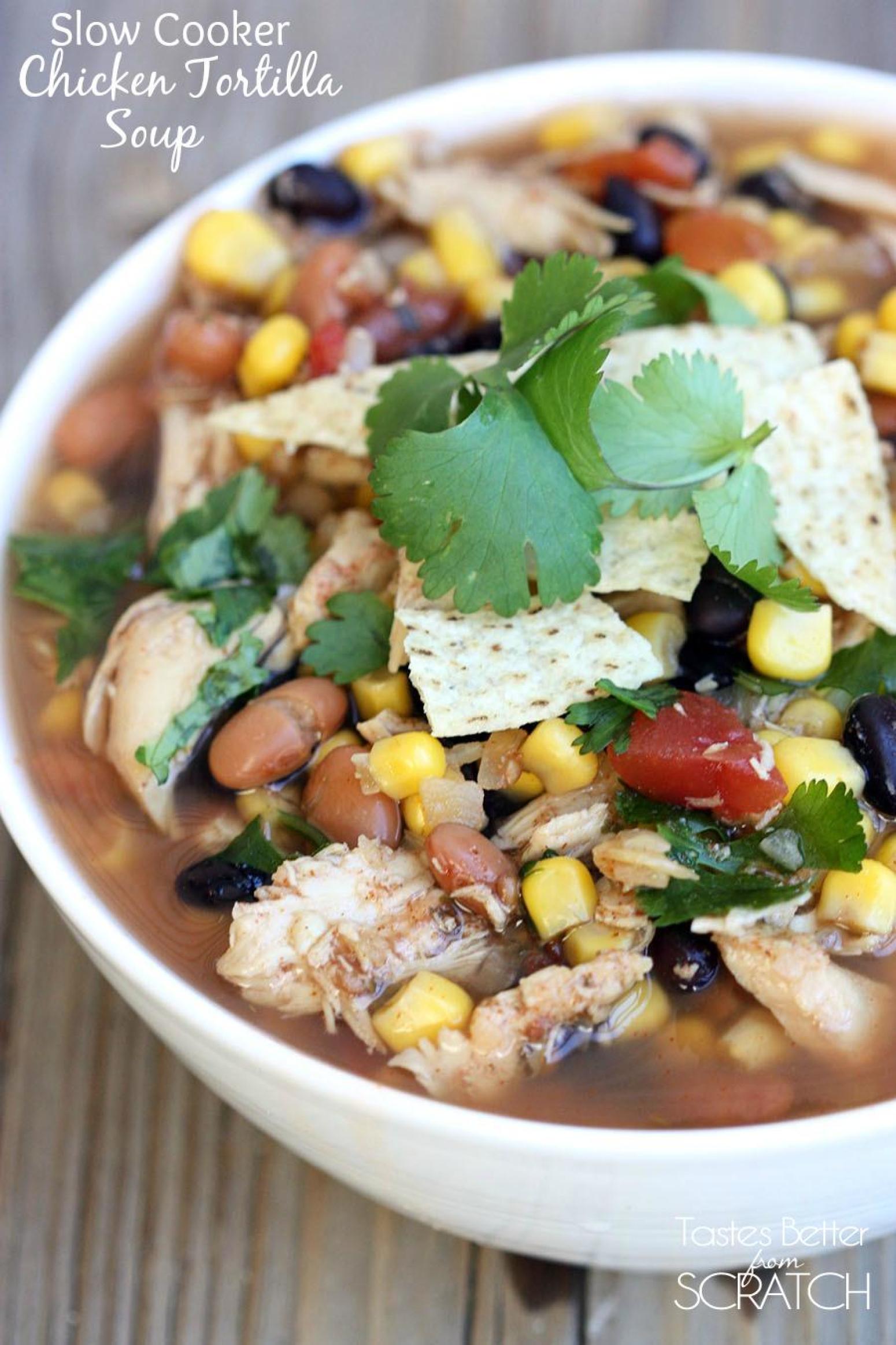 Crock Pot & Slow Cooker Recipes Pressure Cooker Recipes One-Pot Meals ...