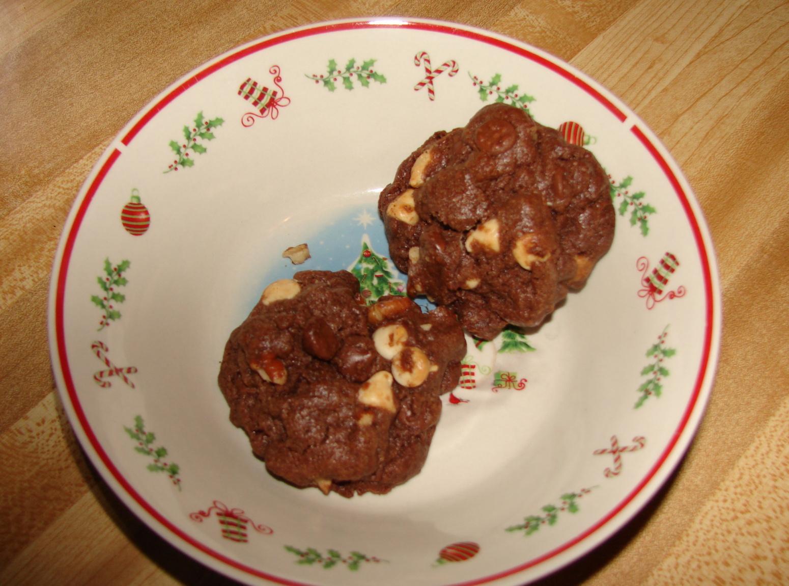Chocolate Cow Patties Recipe