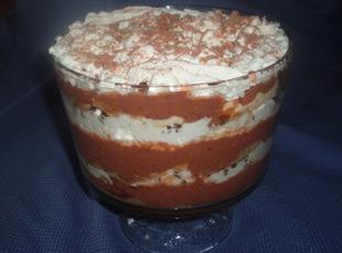 Tirimisu Trifle