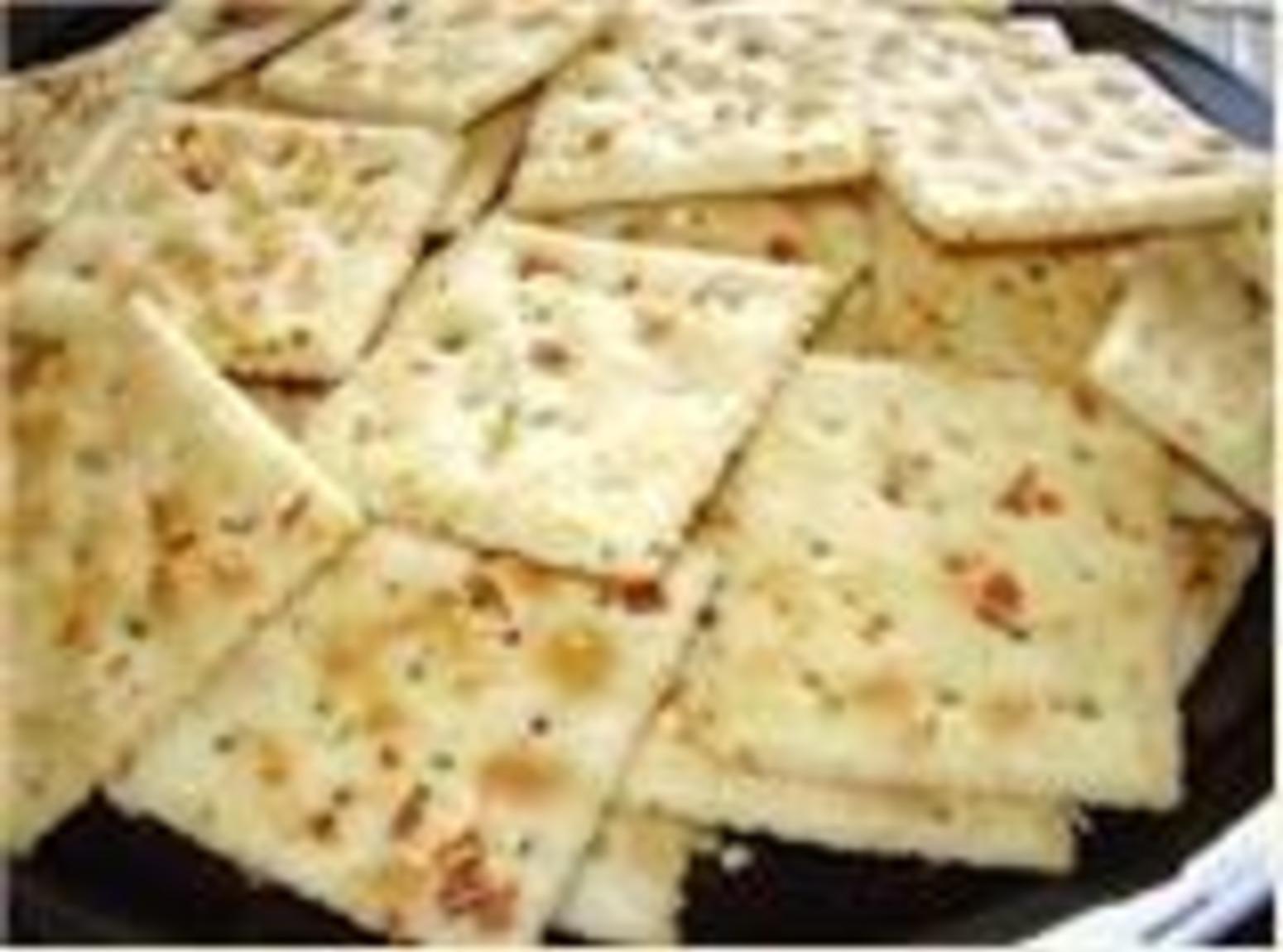 Hot Crackers Recipe