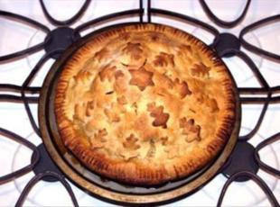 Pere Beaudry's Tourtiere Recipe